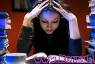 کنکوریها و امتحانات نهایی
